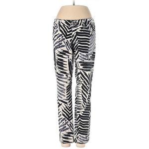 Express Jeans Stella Low-Rise Ankle Pants, sz 4
